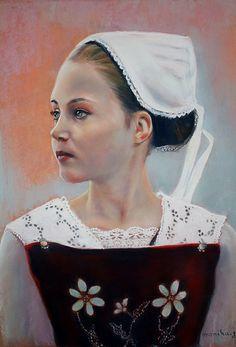 https://www.flickr.com/photos/62150651@N03/16549798561/ Bretonne- Pastel by Monika.g