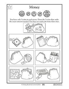 1st grade kindergarten preschool math reading worksheets what 39 s outside coloring. Black Bedroom Furniture Sets. Home Design Ideas