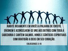 3 formas que Deus fala com você todos os dias             Você não precisa ser profeta nem ter visões para ouvir a voz de Deus! Deus fala com você todos os dias, de muitas maneiras. Você só precisa aprender a ouvir. Alguns dos meios que Deus usa para falar com você são: 1. A Bíblia              A Bíblia é a maneira principal como Deus fala com você. Todos os dias você pode encontrar na Bíblia  (...) https://www.bibliaon.com/formas_que_deus_fala/shared_image/habite_a_palavra_de_cristo.jpg