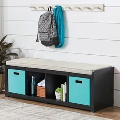 Better Homes and Gardens 4-Cube Organizer Storage Bench – Solid Black MTR - ALP Lifetime Membership [SPECIAL OFFER] *Special Lifetime Discount* (NO MONTHLY FEES!) Membership Service Providing Market-Researched, Unique Reports With Editorial Rights Each Month PLUS Ready Made, Professional... more details available at https://furniture.bestselleroutlets.com/entryway-furniture/storage-benches/product-review-for-better-homes-and-gardens-4-cube-organizer-storage-bench-solid-