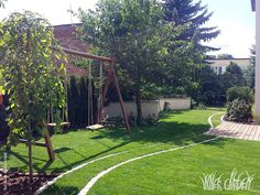 Inner Garden Golf Courses, Garden, Garten, Gardens, Tuin, Yard
