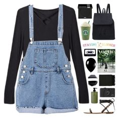STAYINGSUMMER by novalikarida on Polyvore featuring MAKE UP FOR EVER, Byredo, Surya, Alexander McQueen, ...Lost, summerstyle, summer2016 and stayingsummer