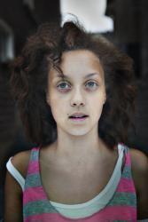 Photographer Danielle Matar (That's me!)