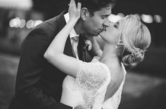 That moment BEFORE you kiss... ♥ Simon Biffen Photography