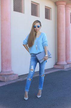 http://www.shallwesasa.com/2015/09/baby-sweater-distressed-skinny-jeans-fall-fashion.html