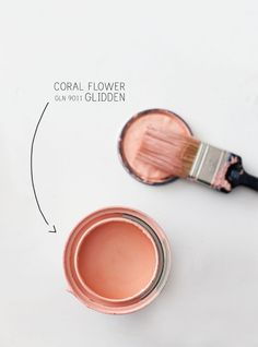 Friday's Favorite Color » Be Crafty