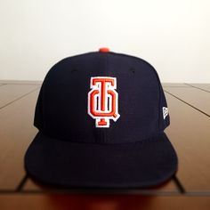 97d555584173f Tigres de Quintana Roo (New Era 59FIFTY) LMB
