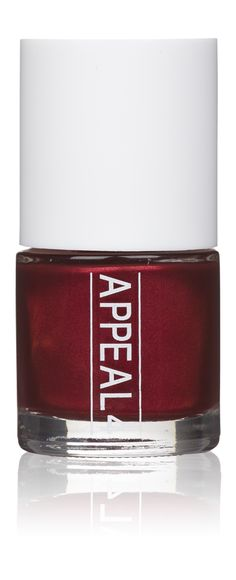 APPEAL4 Christmas '16  No. 219 Glaced Cranberry  www.appeal4.dk