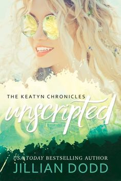 Keatyn Unscripted by