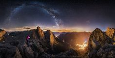 MILKY WAY CHASER by Nicholas Roemmelt on 500px