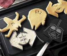 Star Wars Darth Vader Kitchen Tool $12