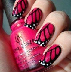 Skrzydła motyla