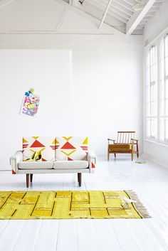Keep it Bright and Light with Neon — Heart Home