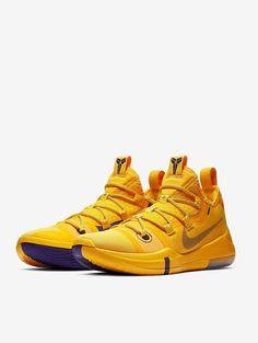 61e2f198e163 Nike Kobe AD