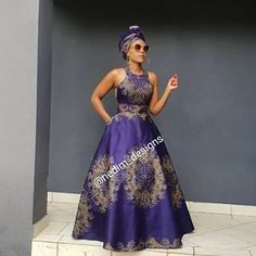 NEDIM DESIGNS (@nedim_designs) • Instagram photos and videos Prom Dresses, Formal Dresses, African Design, Ankara Styles, Head Wraps, Number 7, Photo And Video, Sewing, Outfits