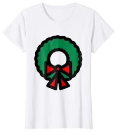 Wreath Christmas Xmas Holiday Celebration Family Women Men Youth T-Shirt Perfect Image, Perfect Photo, Love Photos, Cool Pictures, Paint Colors For Living Room, Room Paint, Dc Weddings, Design Trends, Like4like
