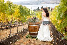 Location: Tsillan Cellars Winery, Chelan, Washington