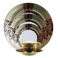 Royal Crown Derby Veronese Accent