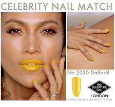 Jlo- No. 2030 Bio Sculpture Nails, Celebrity Nails, Celebs, Celebrities, Hair Beauty, Makeup, Make Up, Makeup Application, Beauty Makeup