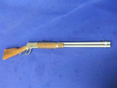 Rossi M92 Carbine 44 Magnum Stainless SS R92-55011 : Lever Action Rifles at GunBroker.com