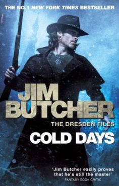 Cold Days: A Dresden Files Novel (The Dresden Files series Book 14):Amazon.co.uk:Kindle Store