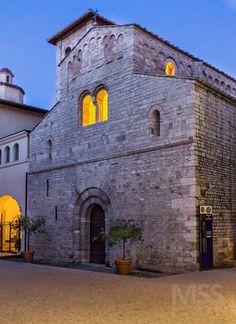 Spoleto. Full gallery on http://ift.tt/1qfedKn