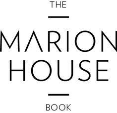 The Marion House Book