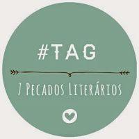 SEMPRE ROMÂNTICA!!: Tag: 7 Pecados Literários