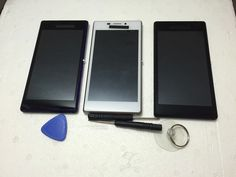 For Sony Xperia M2  D2303 Black white purple Full LCD Display Screen Panel + Touch Screen Digitizer Glass Assembly + Frame♦️ SMS - F A S H I O N 💢👉🏿 http://www.sms.hr/products/for-sony-xperia-m2-d2303-black-white-purple-full-lcd-display-screen-panel-touch-screen-digitizer-glass-assembly-frame/ US $23.00
