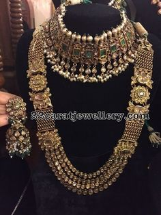 33 New Ideas For Jewerly Leather Necklace Diy Tutorial Indian Jewelry Sets, Indian Wedding Jewelry, Indian Jewellery Design, India Jewelry, Bridal Jewelry Sets, Jewelry Design, Bridal Jewellery, Jewelry Box, Jewelry Holder