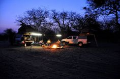 There is a magic about sleeping this close to nature. South Africa Safari, Safari Adventure, Closer To Nature, Mother Nature, 4x4, Wildlife, Magic, Landscape, World