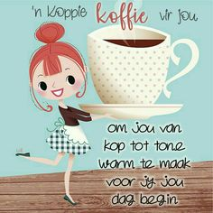 Good Morning Wishes, Day Wishes, Goeie More, Converse, Positive Thoughts, Mugs, Tableware, Instagram Posts, Afrikaans