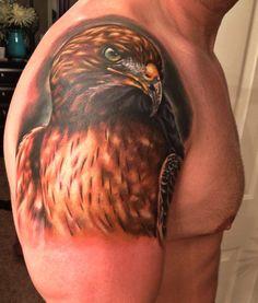 tattoo hawk - Google zoeken