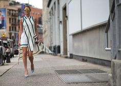 Street Style NYC Fashion Week