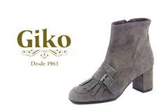 #Giko #zapatos Descubre la nueva colección