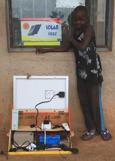 The Rural Energy Foundation (REF) is a Dutch not-for-profit group that has been working to promote the use of solar energy in rural communities in Sub-Saharan Africa where more than 70% of the population lack access to electricity. By developing and  http://theenergysolar.com visit us    Reduce Costs Choosing  Green Solar Energy