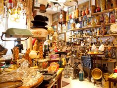 Going There: Budapest. Budapest has antiques dealers around Falk Miksa utca, just north of the parliament building.