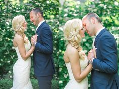Rachelle and Simon's Delft wedding was absolutely beautiful! Eye Photography, Blink Of An Eye, Bridesmaid Dresses, Wedding Dresses, Delft, Eyes, Beautiful, Bridesmade Dresses, Bride Dresses