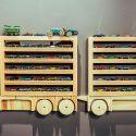 Construcción de un tipi - Bricomanía Wooden Toys, How To Make, Lag Bolts, Warm Home, Wooden Toy Plans, Wood Toys, Woodworking Toys