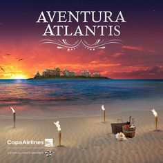 Aventura Atlantis