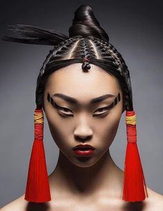 Multi-cultural hair, sisterhoodagenda.com