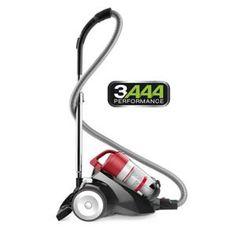 Aspirateur sans sac mutli-cyclonique - DIRT DEVIL Infinity VT9 M503