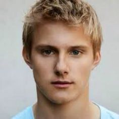 I would never want to kill this beautiful boy. Cato. Hunger Games.