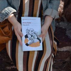 """BIBLIOPHILOVE on Instagram: """"¿Han leído a Elvira Sastre? ¿Cuál fue su experiencia?. A pesar de que a mí me encanta Elvira Sastre 🌑 «Días sin ti» no es un libro que me…"""" Reusable Tote Bags, Books, Instagram, Weights, Reading, Book, Libros, Book Illustrations, Libri"""