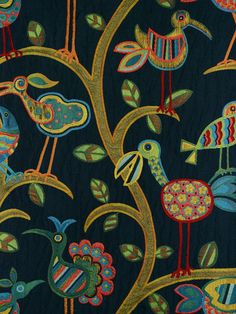 http://forsythfabrics.com/collections/crewel-embroidery/products/crazy-old-bird