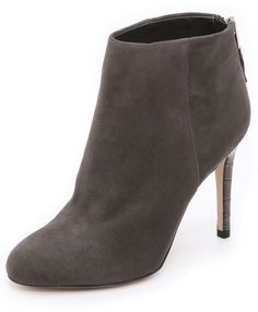 Sam Edelman Kourtney Suede Booties