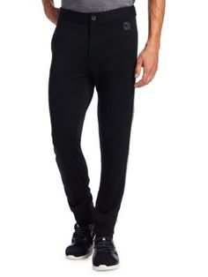 Z ZEGNA Wool Track Pants. #zzegna #cloth #