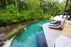Four Seasons Bali Jimbaran Bay