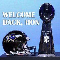 Super Bowl XLVII CHAMPS!!!!