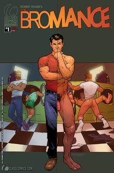 Cartoon Gay sex pics